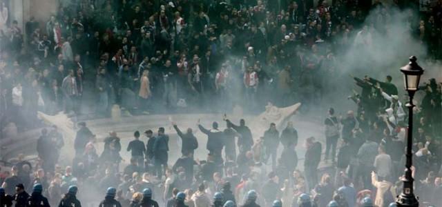 Dopo gli eventi inqualificabili di pochi giorni fa, un sito web olandese lancia una campagna di raccolta fondi per il restauro della fontana di Piazza di Spagna. Dolcevia.com, sito olandese […]