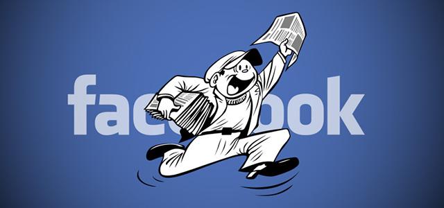Tutti i post dalla mia pagina Facebook